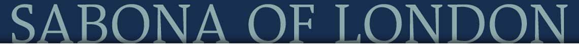 Sabona® Magnetschmuck-Logo